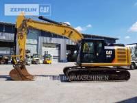 CATERPILLAR トラック油圧ショベル 320EL equipment  photo 1