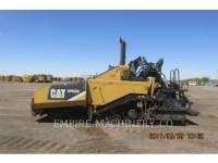 CATERPILLAR PAVIMENTADORES DE ASFALTO AP655D equipment  photo 13