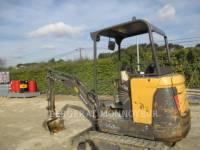 VOLVO CONSTRUCTION EQUIPMENT PELLES SUR CHAINES EC17C equipment  photo 5