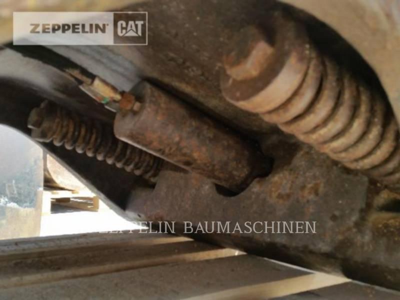 VERACHTERT HERRAMIENTA DE TRABAJO - IMPLEMENTO DE TRABAJO - DE RETROEXCAVADORA SWH CW45S 345C UB ST equipment  photo 3