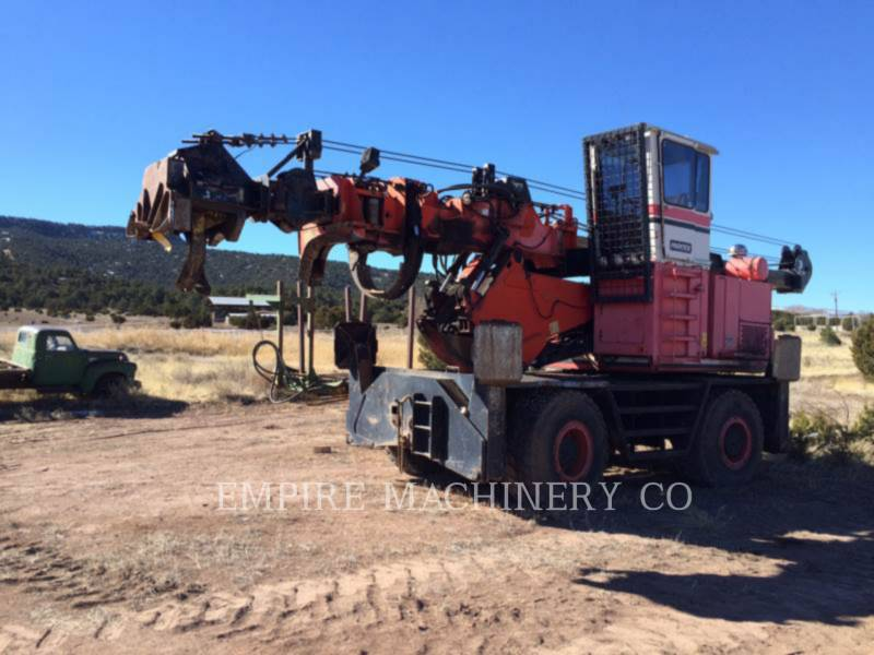 PRENTICE ALTELE 425 ATL equipment  photo 5