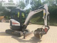 BOBCAT ESCAVADEIRAS E26 equipment  photo 5