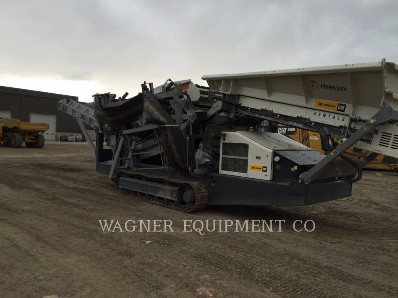 METSO CRUSHERS ST2.4 equipment  photo 6