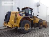 CATERPILLAR CARGADORES DE RUEDAS 966KXE equipment  photo 4