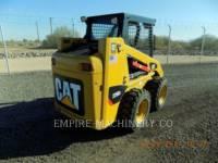 CATERPILLAR スキッド・ステア・ローダ 226B3 equipment  photo 5
