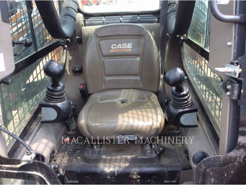 CASE SKID STEER LOADERS SR250 equipment  photo 12