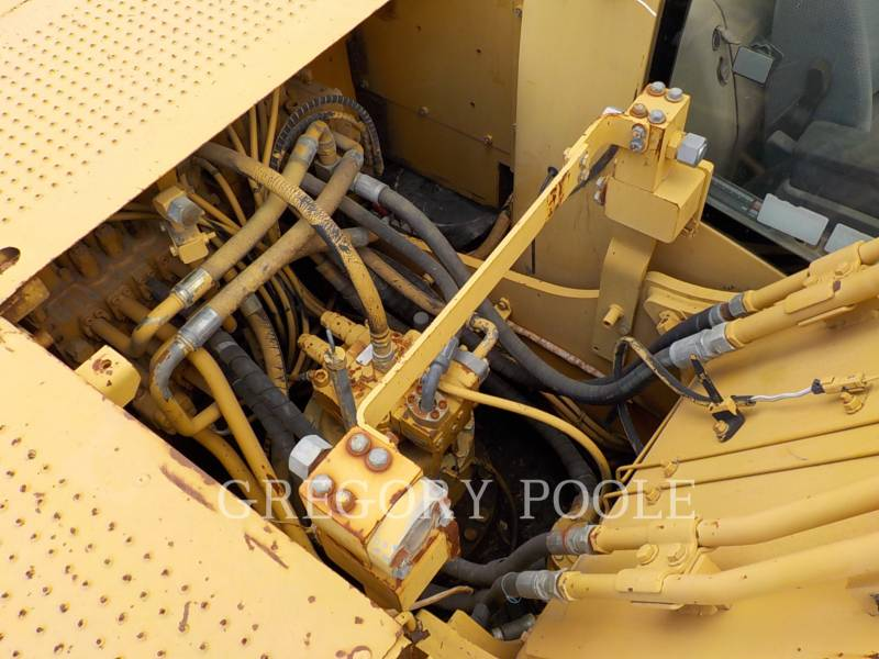 CATERPILLAR KOPARKI GĄSIENICOWE 320C L equipment  photo 16