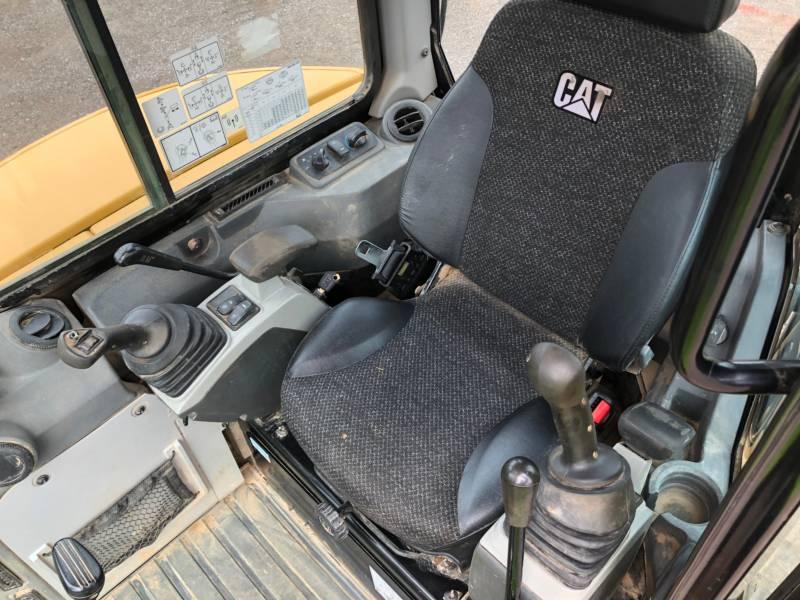 CATERPILLAR TRACK EXCAVATORS 305.5 E2 CR equipment  photo 17