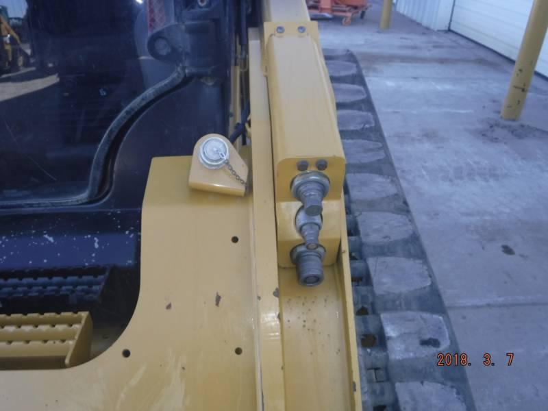 CATERPILLAR 多様地形対応ローダ 299D equipment  photo 6