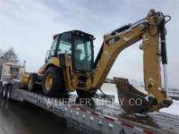 CATERPILLAR RETROEXCAVADORAS CARGADORAS 420F E equipment  photo 4