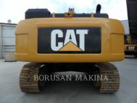 CATERPILLAR ESCAVATORI CINGOLATI 336D2L equipment  photo 3