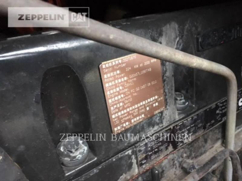 HITACHI CARGADORES DE RUEDAS ZW330 equipment  photo 21