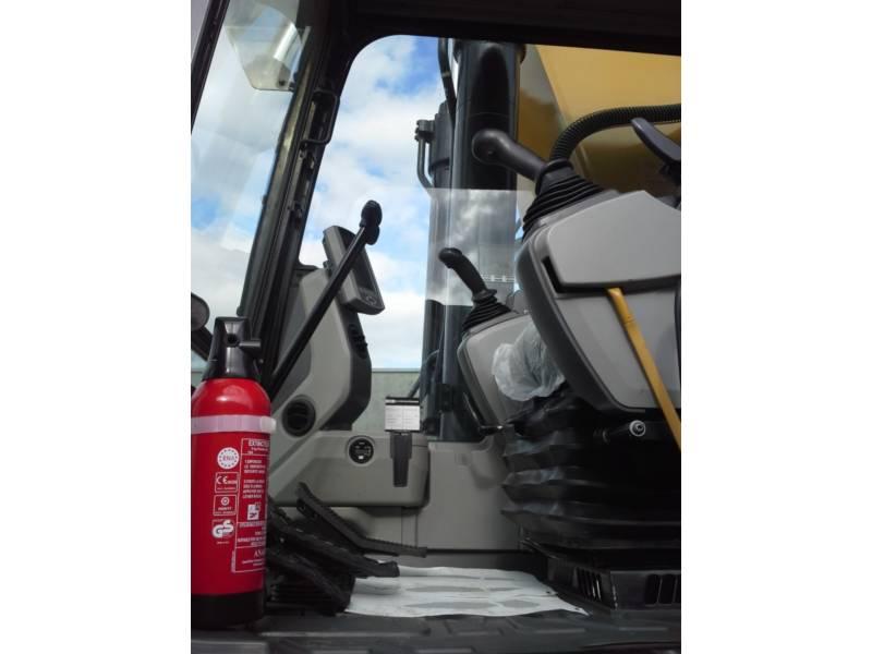 CATERPILLAR トラック油圧ショベル 349E equipment  photo 14