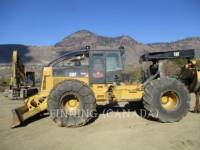 CATERPILLAR 林业 - 集材机 545C equipment  photo 2