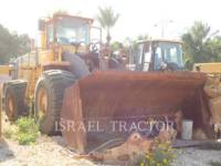 Equipment photo VOLVO CONSTRUCTION EQUIPMENT 330D CARGADORES DE RUEDAS 1