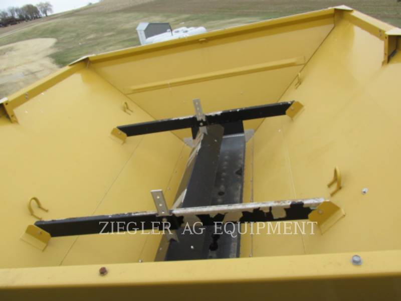 AG-CHEM FLOATERS RG1100B equipment  photo 4
