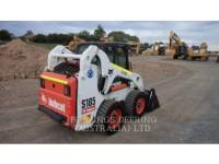 BOBCAT SKID STEER LOADERS S185_BC equipment  photo 7