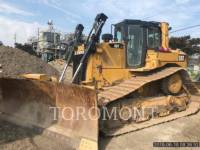 CATERPILLAR KETTENDOZER D6TLGPVP equipment  photo 1