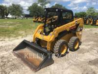 Caterpillar MINIÎNCĂRCĂTOARE RIGIDE MULTIFUNCŢIONALE 236 D equipment  photo 1