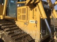 CATERPILLAR TRACTORES DE CADENAS D6TXL equipment  photo 16