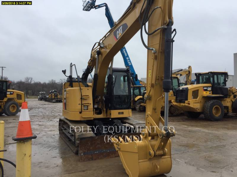 CATERPILLAR EXCAVADORAS DE CADENAS 315FL9 equipment  photo 2