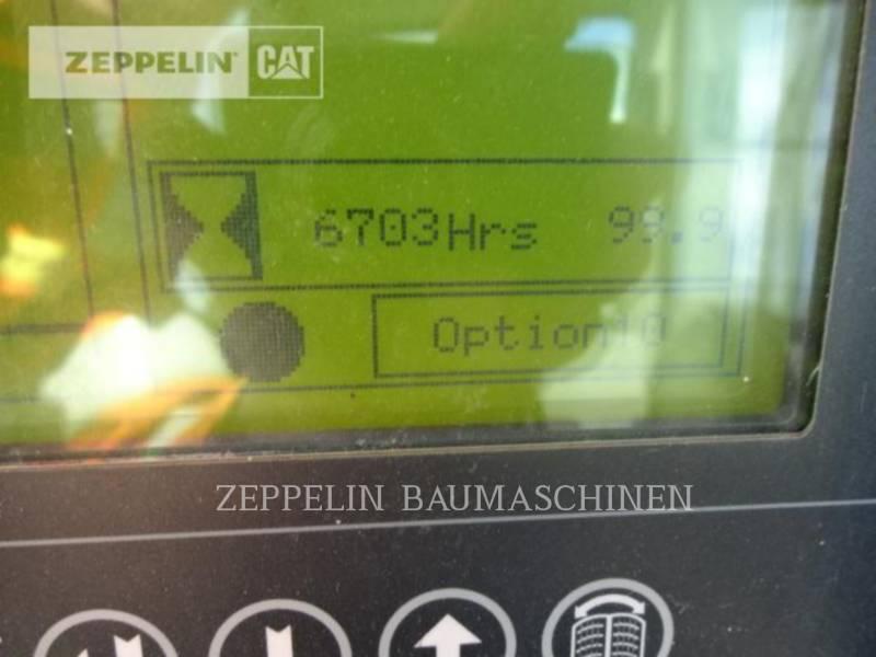 LIEBHERR PELLES SUR CHAINES R924 equipment  photo 10