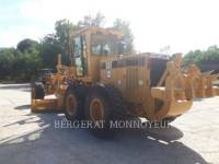 CATERPILLAR MINING MOTOR GRADER 14H equipment  photo 4