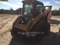 CATERPILLAR CHARGEURS COMPACTS RIGIDES 262DSTD2CA equipment  photo 4