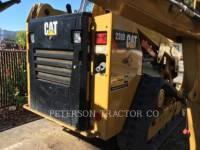 CATERPILLAR DELTALADER 239D equipment  photo 4