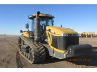 Equipment photo AGCO-CHALLENGER MT845E С/Х ТРАКТОРЫ 1