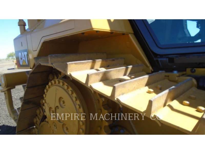 CATERPILLAR 履带式推土机 D6NXL equipment  photo 11