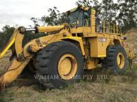CATERPILLAR MINING WHEEL LOADER 992G equipment  photo 2