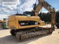 CATERPILLAR 履带式挖掘机 329DLN equipment  photo 3
