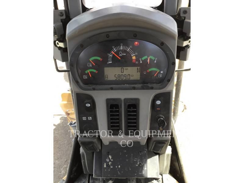 CATERPILLAR MOTOR GRADERS 12M2 equipment  photo 3