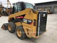 CATERPILLAR CHARGEURS COMPACTS RIGIDES 236D equipment  photo 6
