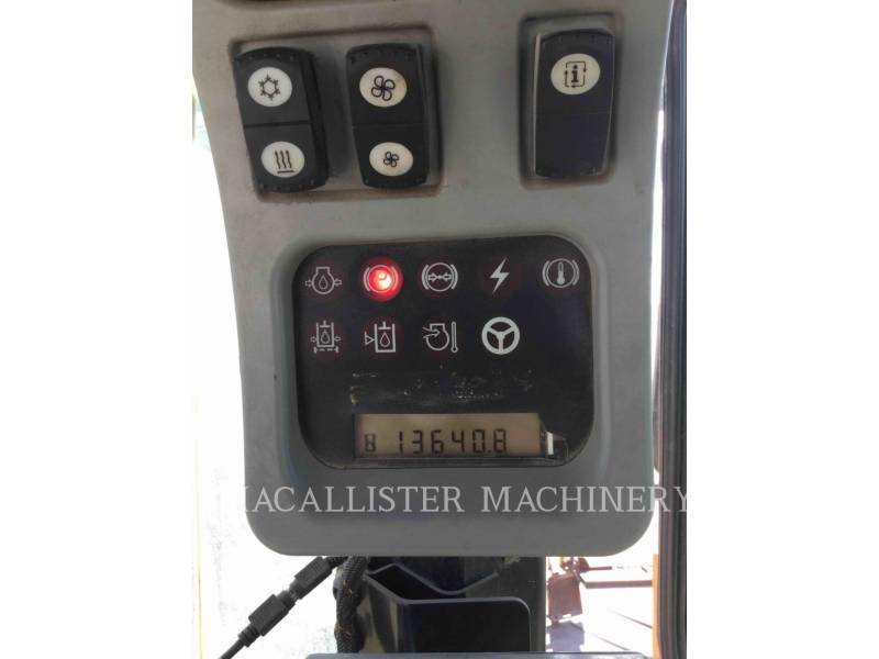 CATERPILLAR RADLADER/INDUSTRIE-RADLADER 980H equipment  photo 20