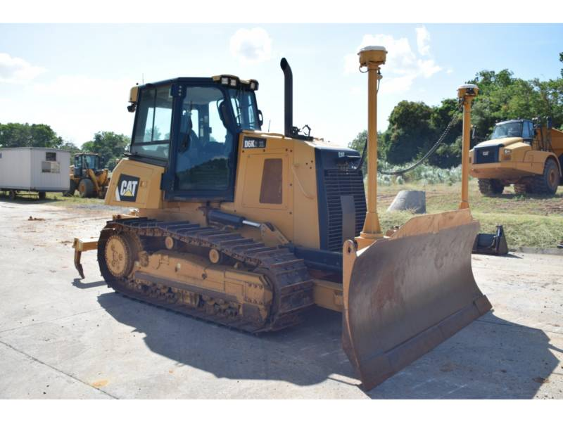 CATERPILLAR TRACTEURS SUR CHAINES D 6 K2 XL equipment  photo 2