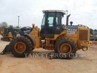 DEERE & CO. MINING WHEEL LOADER 544K equipment  photo 2