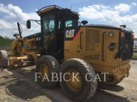 CATERPILLAR MOTONIVELADORAS 120M equipment  photo 4