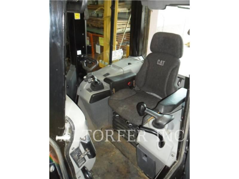 CATERPILLAR TRACTORES DE CADENAS D6N XL equipment  photo 5