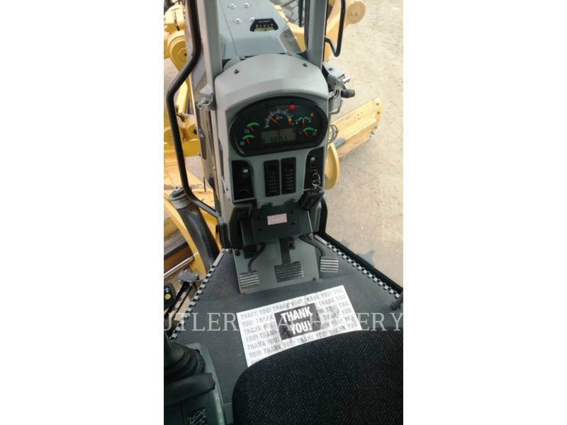 CATERPILLAR MOTOR GRADERS 140 M AWD VHP PLUS equipment  photo 6