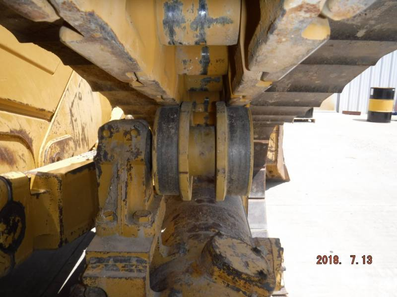 CATERPILLAR TRACK TYPE TRACTORS D6TLGPVP equipment  photo 14