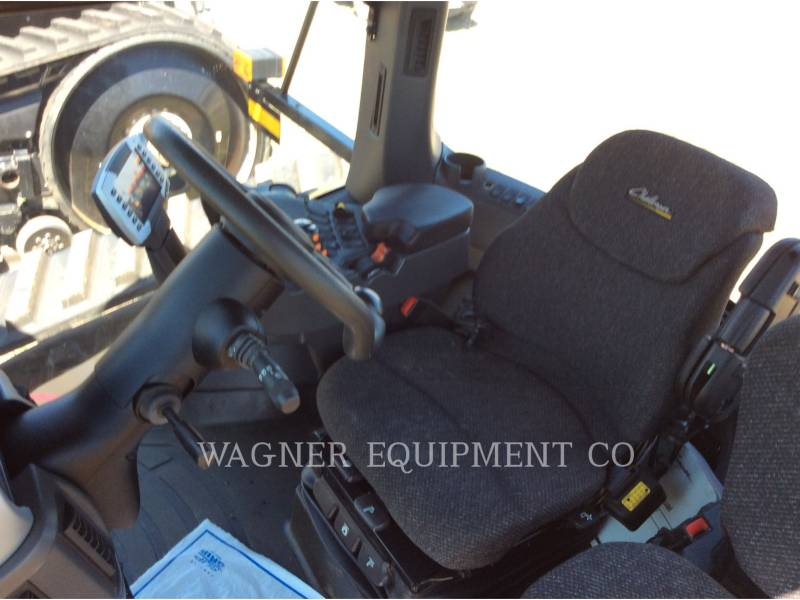AGCO TRACTEURS AGRICOLES MT765D-UW equipment  photo 7
