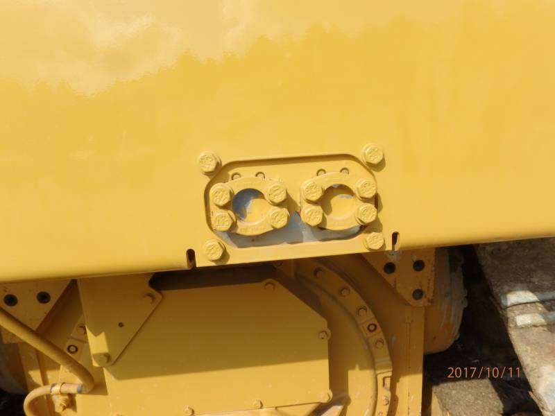 CATERPILLAR TRACTORES DE CADENAS D6TXL equipment  photo 24