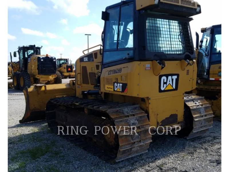 CATERPILLAR TRATTORI CINGOLATI D5K2LGP equipment  photo 4