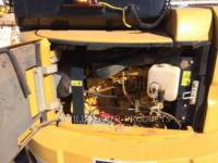 CATERPILLAR TRACK EXCAVATORS 305ECR equipment  photo 9