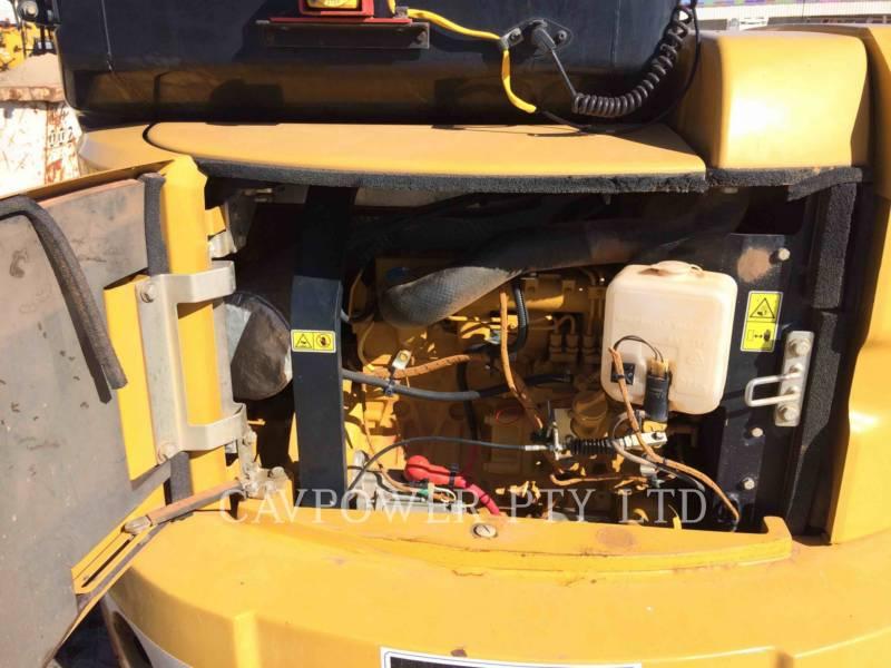 CATERPILLAR EXCAVADORAS DE CADENAS 305ECR equipment  photo 9