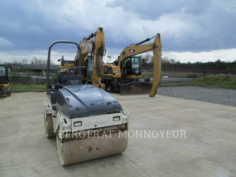 BOMAG COMPACTORS BW120AD4 equipment  photo 2