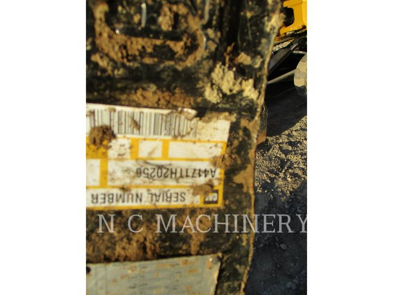CATERPILLAR TRACK EXCAVATORS 304E2 CRCN equipment  photo 9