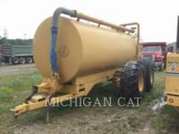 Equipment photo WATER BOY 3750 WATER TANKS 1